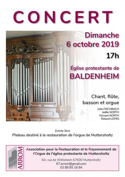 Concert20191006baldenheim