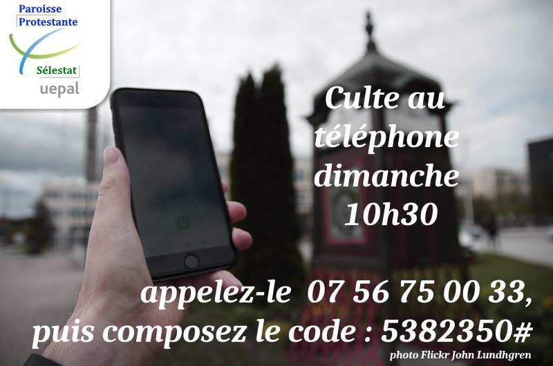 Cultetelephone