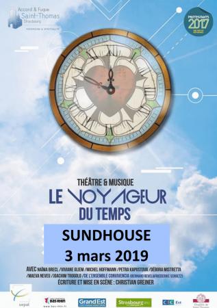 Voyageurdutempssundhouse2019